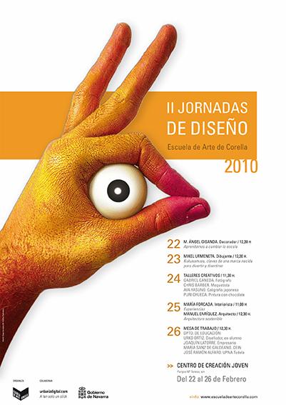 2010 Cartel Jornadas
